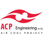 ACP Engineering s.r.o. – logo společnosti