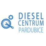 Diesel Centrum Pardubice s.r.o. – logo společnosti