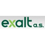EXALT, a.s. – logo společnosti