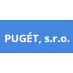 PUGÉT, s.r.o. – logo společnosti
