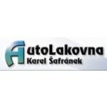 Autolakovna - Šafránek Karel – logo společnosti