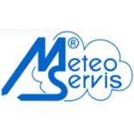 METEOSERVIS v.o.s. – logo společnosti