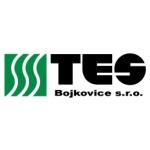 TES Bojkovice, spol. s r.o. – logo společnosti
