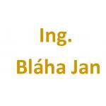 Bláha Jan, Ing. – logo společnosti