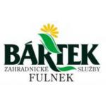 Bártek Jiří- ZAHRADNICTVÍ – logo společnosti
