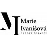 Ivanišová Marie - DAŇOVÝ PORADCE – logo společnosti
