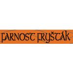 Římskokatolická farnost Fryšták – logo společnosti