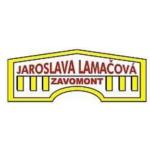 Lamačová Jaroslava- ZAVOMONT – logo společnosti