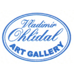 Ohlídal Vladimír- GALERIE - ART GALLERY – logo společnosti