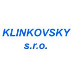 KLINKOVSKY s.r.o.- Klinkovská Zuzana MUDr., Klinkovský Zdeněk MUDr., Klinkovská Edita DiS. – logo společnosti