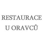 Oravec Petr- RESTAURACE U ORAVCŮ – logo společnosti