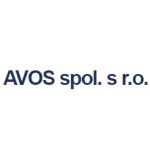 AVOS, spol. s r. o. – logo společnosti