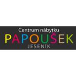 Kubáň Martin- Nábytek Papoušek – logo společnosti