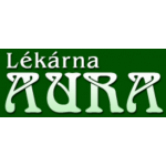 Jambor Zdenek, Mgr.- Lékárna AURA – logo společnosti