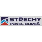 Bureš Pavel - střechy – logo společnosti