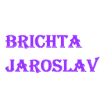 Brichta Jaroslav – logo společnosti