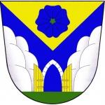 OBEC ADRŠPACH – logo společnosti