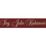 Ing. Kukanová Julie – logo společnosti