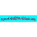 Bytové družstvo občanů Máj – logo společnosti