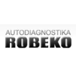 Autodiagnostika ROBEKO – logo společnosti