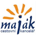 CK Maják Top s. r. o. – logo společnosti