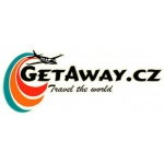GetAway cz s.r.o. - Specialista na pobyty v Disneylandu v Paříži – logo společnosti