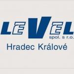 Level, spol. s r. o. – logo společnosti