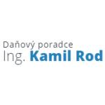 Ing. Kamil Rod, DAŇOVÝ PORADCE – logo společnosti