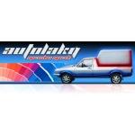 Autolaky MM25 - Miroslav Marek – logo společnosti