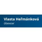 Heřmánková Vlasta - účetnictví – logo společnosti