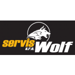 SERVIS WOLF s.r.o. – logo společnosti
