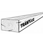 TRÁMY.cz - Prodej dřeva – logo společnosti