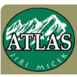 Jiří Miček - ATLAS – logo společnosti