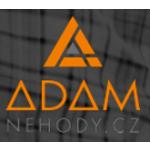 Adamnehody.cz – logo společnosti