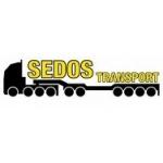 SEDOS transport s.r.o. – logo společnosti