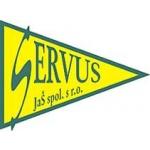 SERVUS J a Š, s.r.o. – logo společnosti