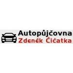 Čičatka Zdeněk – logo společnosti