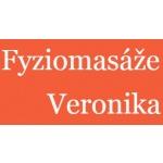 Fyziomasáže Veronika – logo společnosti