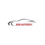 ADR AUTODÍLY s.r.o. – logo společnosti