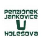 Penziónek Jankovice u Holešova – logo společnosti