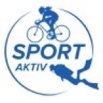 Hostinský Vladimír - cestovní agentura SportAktiv – logo společnosti