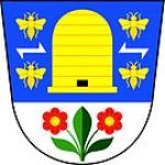 Obecní úřad Vlachova Lhota – logo společnosti