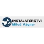 Miloš Vágner - instalatérství Mladá Boleslav – logo společnosti
