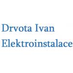 Drvota Ivan - Elektroinstalace – logo společnosti