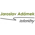 Adámek Jaroslav - interiéry – logo společnosti