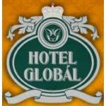 Global Hotel - Milan Bačina – logo společnosti