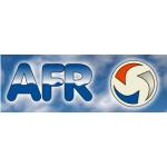 AFR - zemní práce, s.r.o. – logo společnosti