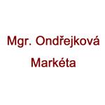 Mgr. Ondřejková Markéta, advokát – logo společnosti