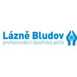 Státní léčebné lázně Bludov, státní podnik – logo společnosti