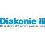 Diakonie ČCE - středisko ve Valašském Meziříčí – logo společnosti